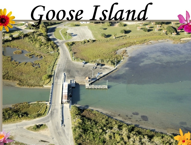 Goose Island State Park Directions