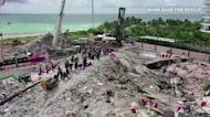 Death toll rises to 18 in Florida condo collapse