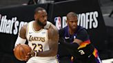Lakers, LeBron James reportedly interested in adding Chris Paul or Russell Westbrook this offseason