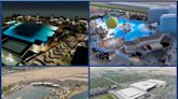 From water parks to sports parks, here are 8 large developments that have been proposed in Arizona