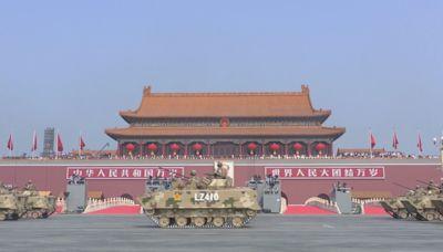 習近平要求加緊構建武器裝備現代化體系