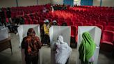 Ethiopia votes in greatest electoral test yet for PM Abiy