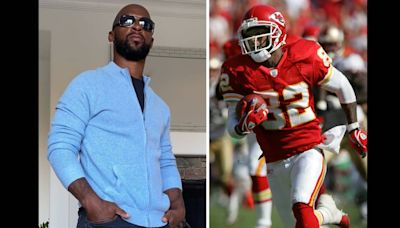 Why former Kansas City Chiefs star Dante Hall is serving the Midwest Innocence Project