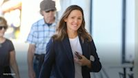 Jennifer Garner thanks 'science' for 'getting us this far and this much closer to health and freedom'