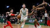 WATCH: Boston Celtics training camp invitee Ryan Arcidiacono 2020-21 highlights