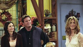 From Friends to Modern Family, Check Out the Funniest Thanksgiving TV Episodes - E! Online