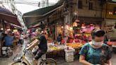 China's power shortages, housing struggles put the brakes on its economy