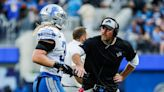 Detroit Lions alter practice schedule; how this week will be different than Cincinnati