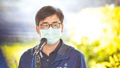 2022誰來做老大》城中城大火重傷陳其邁? 高雄市長最新選情分析曝光