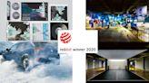 特輯!紅點設計大獎——品牌與傳播設計獎:回顧 2020 優秀作品國際特輯