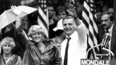 Long after the loss, Mondale's liberal legacy still relevant