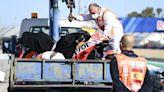 How Jerez underlined MotoGP's speed problem