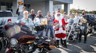 Annual Jersey Shore motorcycle ride supports Toys for Tots