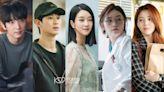 最華麗的陣容啊!《2020 AAA》公開第二輪演員出演名單:李準基、金秀賢、徐睿知、田美都、韓素希等人!