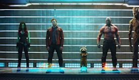 A Quick Reminder of What Happened in 'Guardians of the Galaxy' Vol. 1