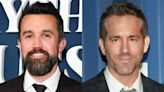 Rob McElhenney and Ryan Reynolds Partner With GLAAD for Mother's Day