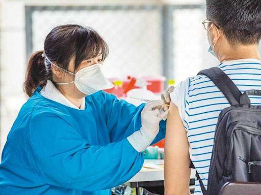 AZ疫苗打氣低迷 19.9萬劑「5月底到期」!專家:建議開放全民接種