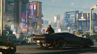 Bloomberg: 'Cyberpunk 2077' full development didn't start until 2016