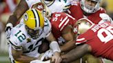 49ers-Packers: Warner, Rodgers resume rivalry based on mutual respect