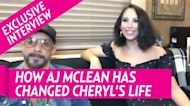 Cheryl Burke Is Struggling to Maintain Sobriety: 'Therapy Isn't Working'
