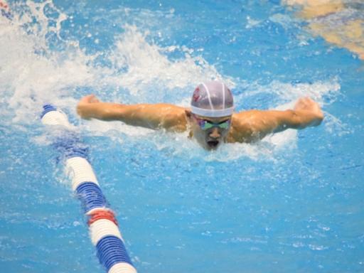 游泳池解封...但下水游泳真的安全了嗎?運動醫:可參考美國CDC「9大建議」