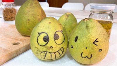 只知道柚子?中秋3水果你不吃太掉漆