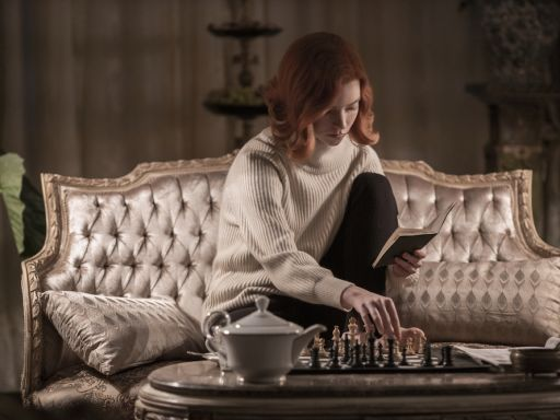 'The Queen's Gambit' Review: Beyond an Impeccable Anya Taylor-Joy, Netflix's Tricky Ploy Pays Off