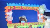 Bolivia's indigenous raise concern over 'missing' vaccines