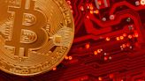 Bitcoin falls from peak, doubts linger over U.S. ETF boost