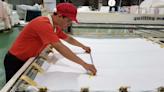 疫情升溫 越南紡織廠陷停工危機 恐影響出口表現