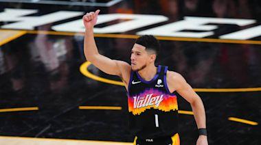 NBA》他就是下一個Kobe! 《ESPN》球評盛讚太陽少主 - 自由體育