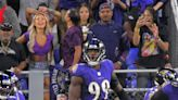 Ravens rookie Odafe Oweh's big night, Ronnie Stanley injury update, Marquise Brown delivers and more | NOTES