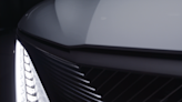 Cadillac teases its second EV, the Celestiq