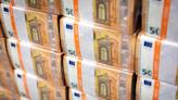 《歐股》銀行財報慘 泛歐指近平收!德10年債殖利率摔