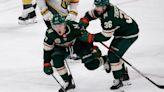 Kirill the thrill: Russian rookie Kaprizov big boost to Wild