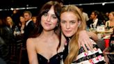 Riley Keough Thanks Dakota Johnson After Chris Martin Dedicates Coldplay Song to Late Brother