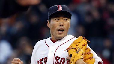 練就極品指叉球 達比修本季被忽略的進化! - MLB - 棒球 | 運動視界 Sports Vision