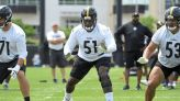 New Steelers right guard Trai Turner not concerned about replacing David DeCastro