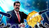 Venezuela's Madura Shafted From Gold Storage, Self-Sovereign BTC Shines