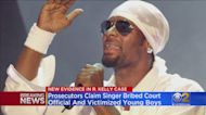 New Allegations Say R. Kelly Victimized Young Boys, Bribed Cook County Court Officials