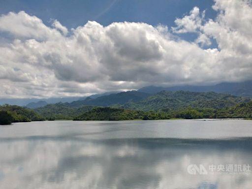 台南白河水庫加速清淤 拚提早3年達標