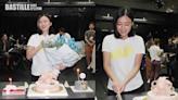 音樂劇組夾埋送生日驚喜 陳明憙為慈善騷門票售罄感興奮 | 娛圈事