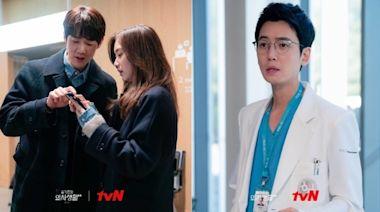 《機智醫生生活2》開播收視刷新紀錄!tvN歷代韓劇首播收視榜大公開