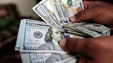 〈紐約匯市〉零售銷售持平沖淡通膨升溫疑慮 美元回貶 周線持平 | Anue鉅亨 - 外匯