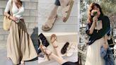 每月11&22號免運!日韓連線爆款必買、夏日衣櫃必收:吸睛涼鞋、顯瘦涼爽美腿褲、防曬涼感衣…不用付運費就是開心!