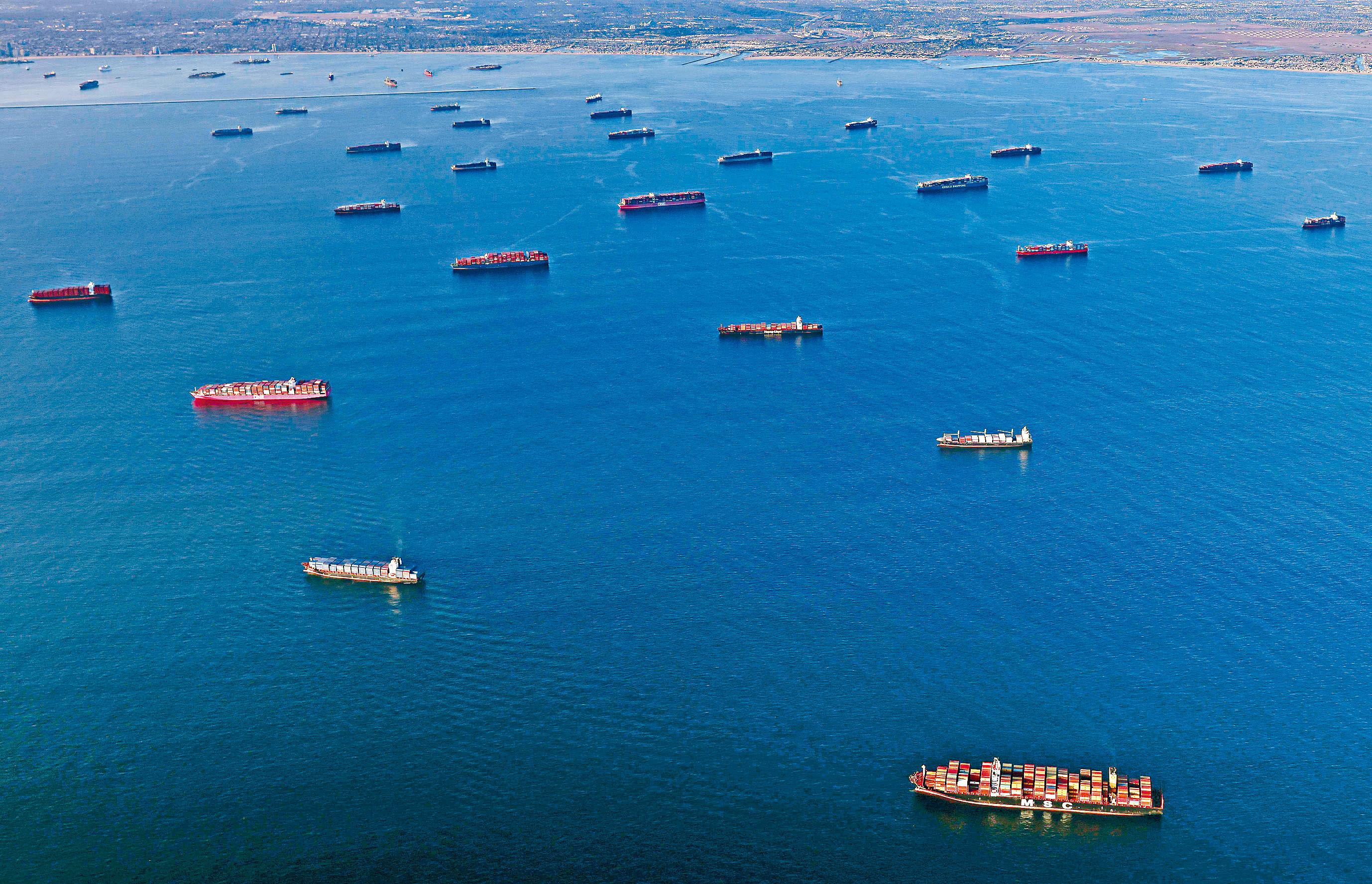 全球供應鏈