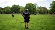 Ontario police refuse order for random COVID stops