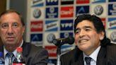 Maradona death kept from ailing former coach Bilardo
