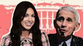 Watch Olivia Rodrigo Interview Dr. Fauci About COVID-19 Vaccines: Exclusive