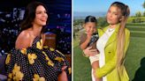 Kendall claims Kylie's daughter Stormi, 3, has a 'crush' on her boyfriend Devin